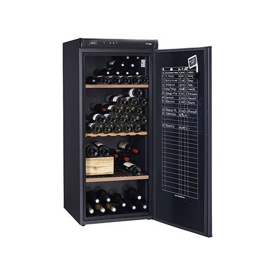 Avintage vinkøleskab 178 flasker, 1 kølezone