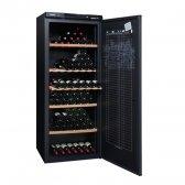 Avintage vinkøleskab 294 flasker, 1 zone