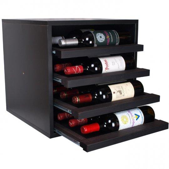 RENATO Vinreol GALTERO udtræk til 16 flasker vin