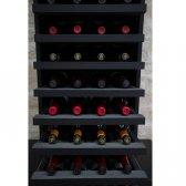 RENATO Vinreoler rack JOST kombi til 44 flasker