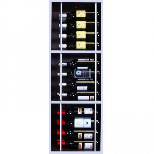 CELLARBOX vinreol MARESA til 36 flasker