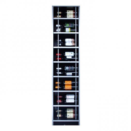 CELLARBOX vinreoler MATEO til 64 flasker