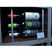 CELLARBOX prisskilt-holder til vinreol