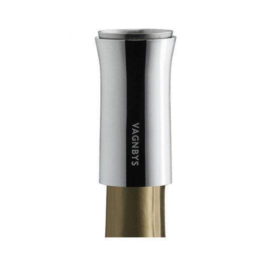 Vagnbys - Skænkeprop til mousserende vin - Champagne Pourer