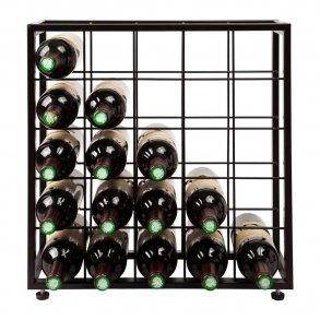Topmoderne Vinikea - Billige Vin-ikea vinreoler & vinopbevaring DH-89