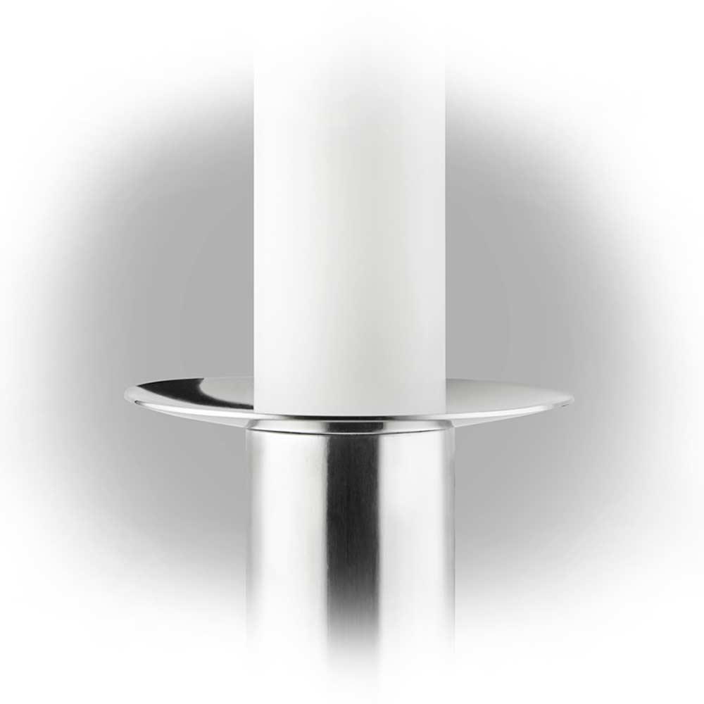 VAGNBYS Lysmansjetter til stearinlys (2 stk) - Candle Drip Rings - Vagnbys