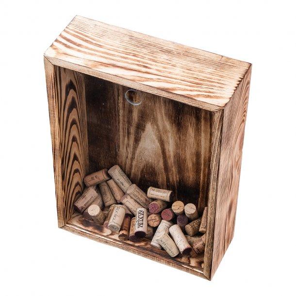 Vinobarto Loke - Box for corks