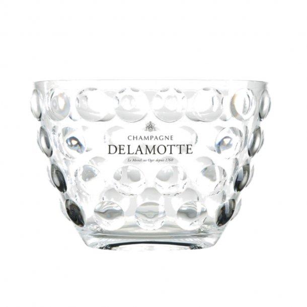 Delamotte - Champagnebowl - Akryl
