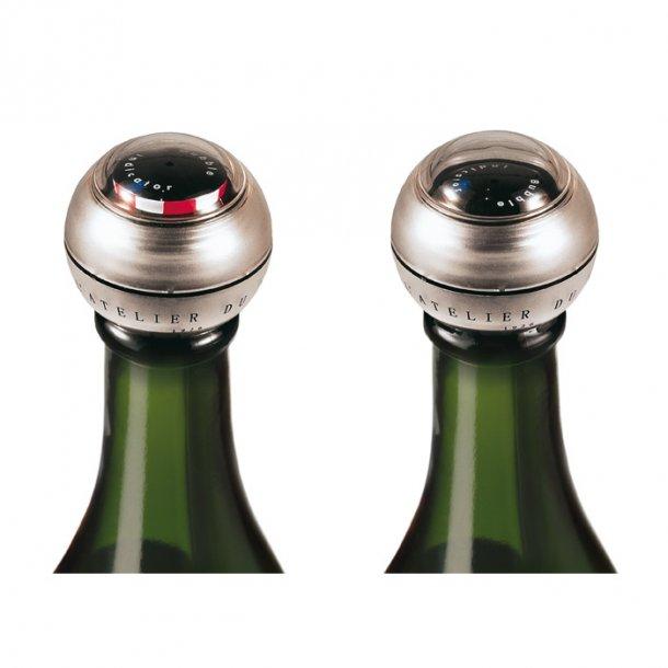 L'Atelier du Vin - Champagneprop - Bobleindikator