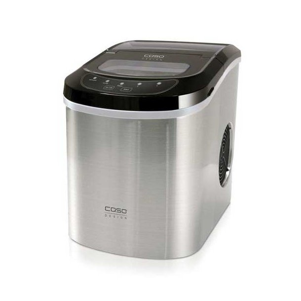 Caso IceMaster Pro - CS3301 - Isbitmaskin
