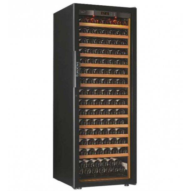EuroCave Professional 6182V - 182 flasker - 1 zone
